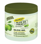 Olive Oil Formula Curl Extend Hair Pudding 14 oz / 396 g
